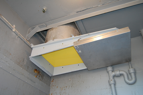 Bfp Chutes Since 1946 Trash Amp Linen Chute Sales And Service